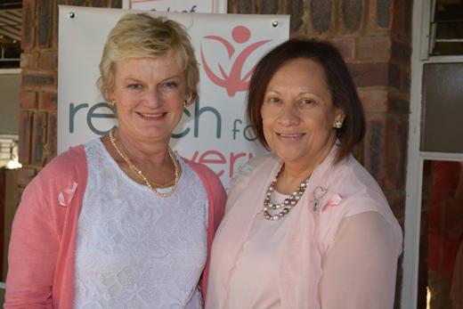 Bloemfontein girls