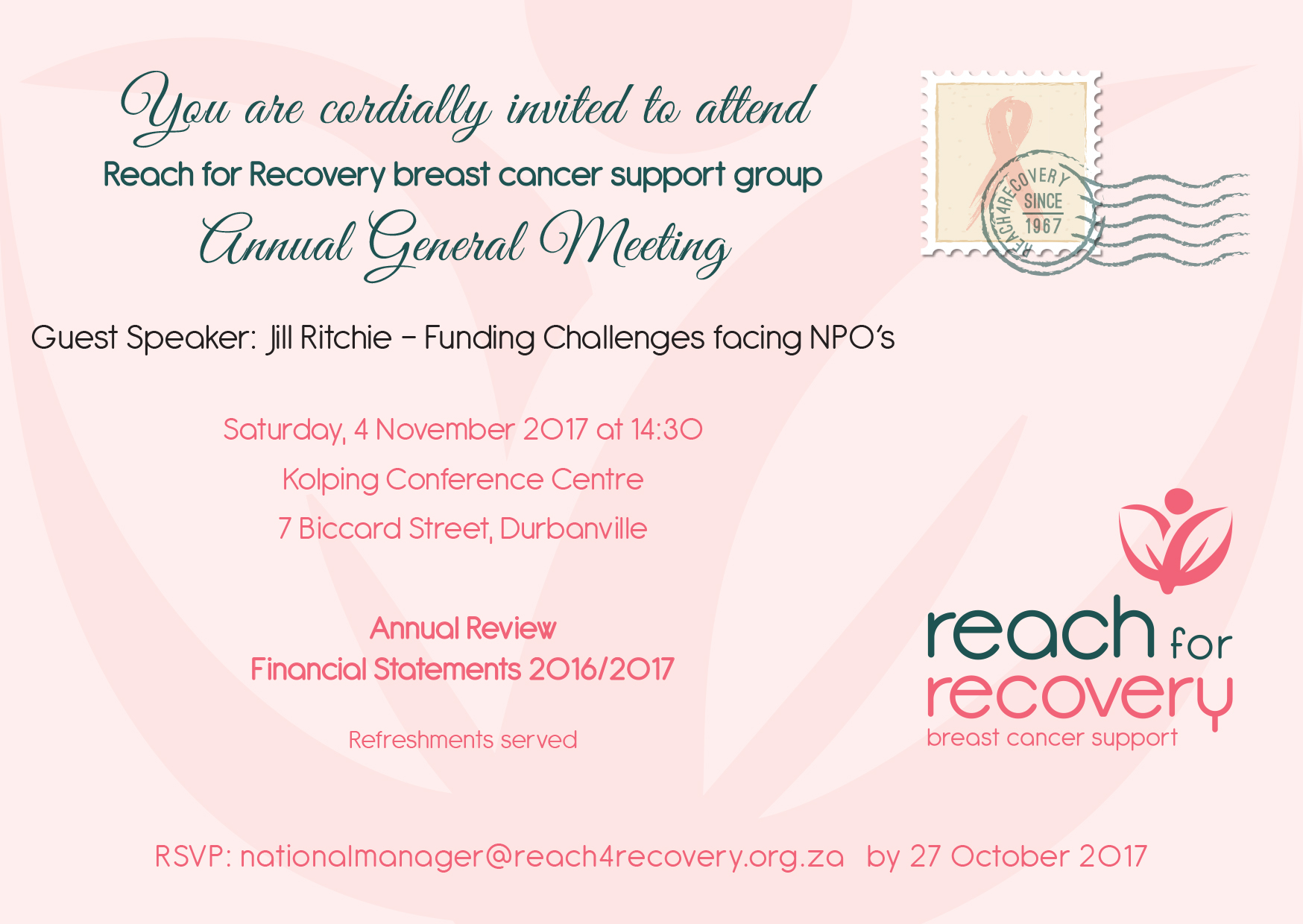 Reach-for-Recovery-AGM-Invite-2017