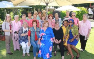 The RFR Pretoria Girls!