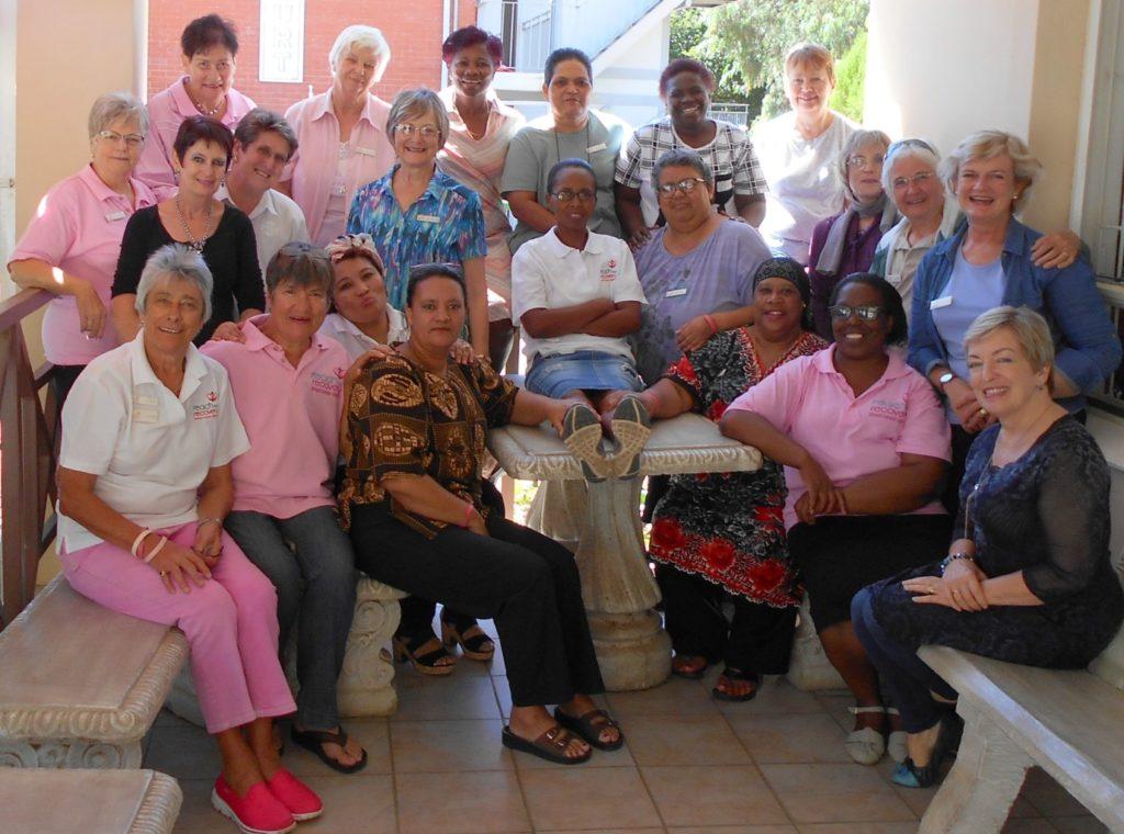 Multi purpose training in Bloemfontein