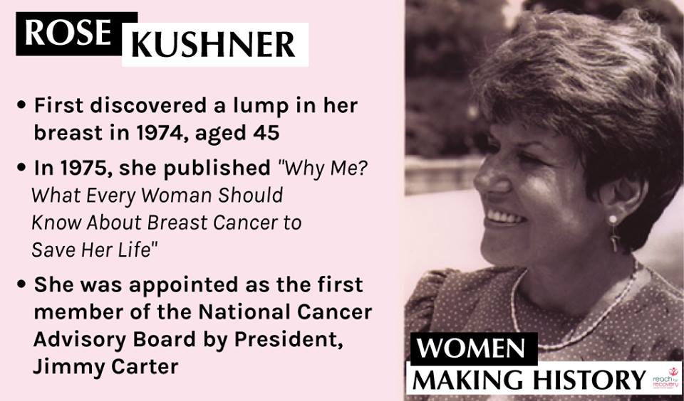 Rose Kushner