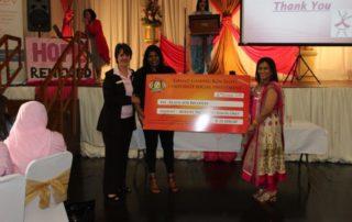 KZN Slots donation