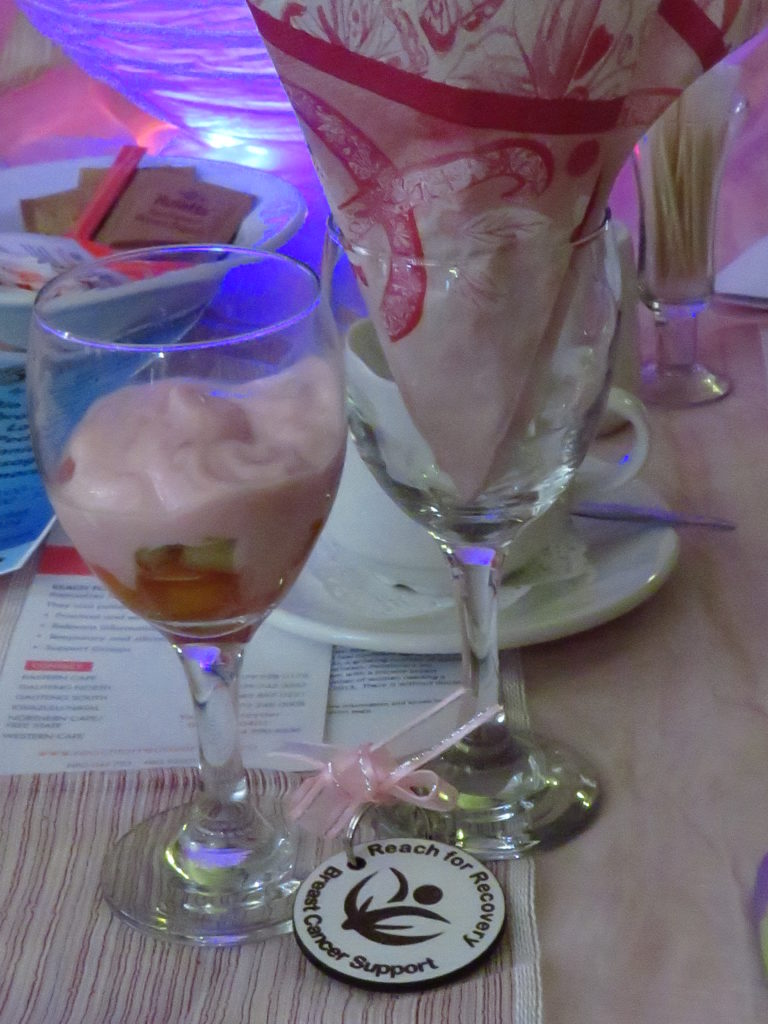 R4R Pretty in Pink Breakfast 13102018