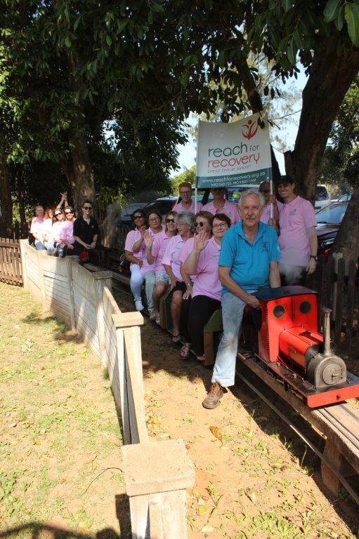 RFR Pink Express 1 & 2